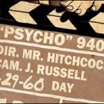 Fan Art Friday: Psycho