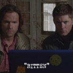 "Supernatural 8.04 – ""Bitten"" Review"