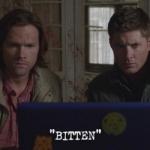 """Supernatural 8.04 – """"Bitten"""" Review"""