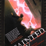 Contest: Win The Tainted City by Courtney Schafer