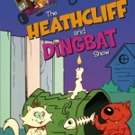 Contest: Win The Heathcliff and Dingbat Show on DVD!