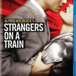 Dial M for Murder 3D and Strangers on a Train Arrive on Blu-ray