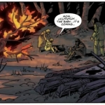 Planet of the Apes: Cataclysm #3 Comic Review