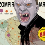 Buffy the Vampire Slayer Season Nine #15 Comic Review