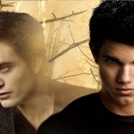 Fangirl's Guide to Twilight's Edward and Jacob
