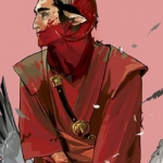 Saga #7 Comic Review
