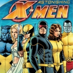 Contest: Win The Astonishing X-Men Blu-ray Box Set!
