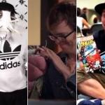 Recent Geek Music Videos for November 2012