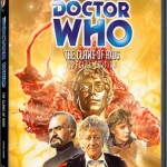 Contest: Win Doctor Who: The Claws of Axos Special Edition on DVD!