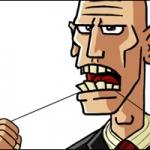 Fan Art Friday: Hitman, Part 2