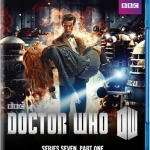 Contest: Win Doctor Who Series 7 Part 1 on Blu-ray!