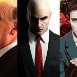 Geeky Picks of the Week: November 19-23, 2012