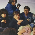 Characterized By Nostalgia: John Hughes Films, Part Two