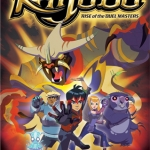 Contest: Win Kaijudo: Rise of the Duel Masters: Creatures Unleashed on DVD!