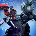 Contest: Win Transformers Prime Season 2 on Blu-ray!