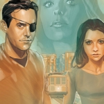 Buffy the Vampire Slayer Season Nine #16 Comic Recap