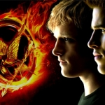 Fangirl's Guide to The Hunger Games's Peeta and Gale