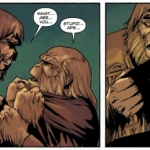 Planet of the Apes: Cataclysm #4 Comic Recap