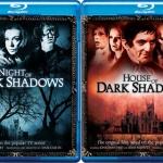 House of Dark Shadows and Night of Dark Shadows Blu-ray Reviews
