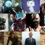 Fandomania Podcast Episode 229: 2012 Year End Movie Wrap-Up