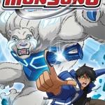 Contest: Win Monsuno: Destiny on DVD!