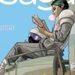 Saga #8 Comic Recap