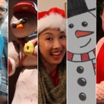 25+ More Geeky Christmas Songs