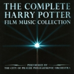Contest: Win The Complete Harry Potter Film Music Collection on CD!