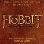 The Hobbit: An Unexpected Journey Soundtrack Review