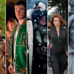 Fandomania's Favorite Movies of 2012