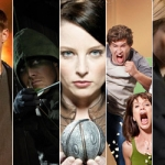 Fandomania's Favorite TV Shows of 2012