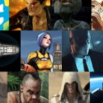 Fandomania Podcast Episode 231: 2012 Year End Video Game Wrap-Up