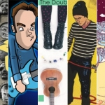 Top 15 Geek Music Releases for 2012