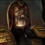 Fan Art Friday: Judge Dredd