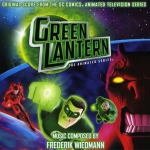 Contest: Win Green Lantern: The Animated Series Original Score on CD!