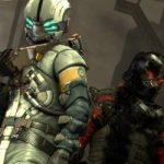 See and Hear Dead Space 3's Voice Commands in Action