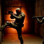 Dredd Blu-ray Review