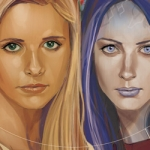 Buffy the Vampire Slayer Season Nine #17 Comic Recap