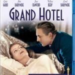 Contest: Win Grand Hotel on Blu-ray!