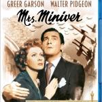 Contest: Win Mrs. Miniver on Blu-ray!
