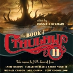 Contest: Win The Book of Cthulhu II!