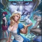 Grimm Fairy Tales: Alice In Wonderland (TPB) Recap