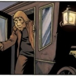 Planet of the Apes: Cataclysm #5 Recap