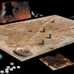 Fantasy Flight Games Pursues Jack the Ripper with Letters from Whitechapel