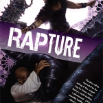 Contest: Win Rapture by Kameron Hurley!
