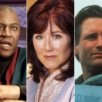 Best Presidents of Science Fiction