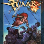 Contest: Win Swords of Waar by Nathan Long!
