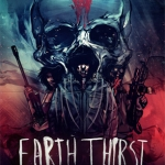 Contest: Win Earth Thirst by Mark Teppo!