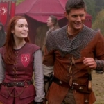 "Supernatural 8.11 – ""LARP and the Real Girl"" Recap"
