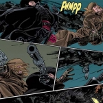 R.I.P.D: City of the Damned #3 Recap